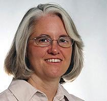 Photo of Donna J. Albrecht, NP