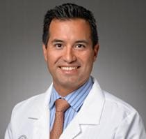 Photo of John David Chico, MD
