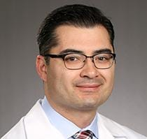 Photo of Paymann Moin, MD
