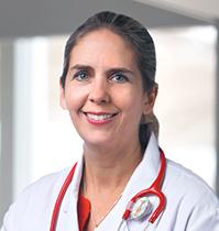 Photo of Cynthia K. Snyder, MD