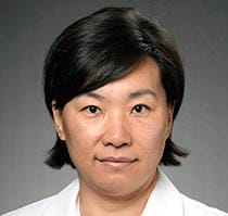 Photo of Jinwei Hu, MD