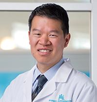 Photo of Neil Chungfat, MD