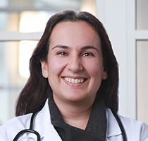 Photo of Carolyn A. Tejirian, MD