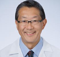 Photo of Keith K. Ogasawara, MD