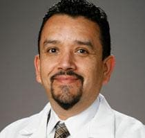 Photo of Mauricio Flores, MD