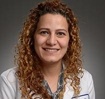 Photo of Maryam Balouch, MD