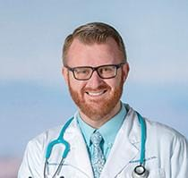Photo of Scott A. Isbell, MD