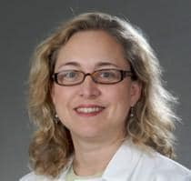 Photo of Laura Farach, MD