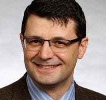 Photo of Oleg N. Zbirun, MD