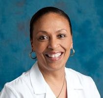 Photo of Charmaine Gray, MD