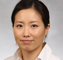 Photo of Monica J. Kim, MD
