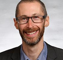 Photo of Ryan D. Clay, MD