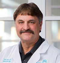 Photo of Steve P. Panian, MD