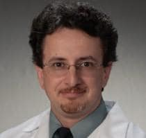 Photo of Michael Masaud Farooq, MD