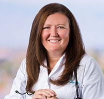Photo of Christina E. Stovall, MD