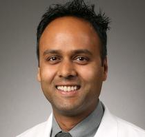 Photo of Anurag Goyal, MD