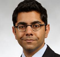 Photo of Antony M. Poothullil, MD