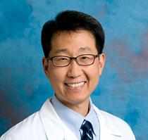Photo of Larry Kang, MD