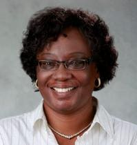 Photo of Ifeoma R. Eleazu, MD