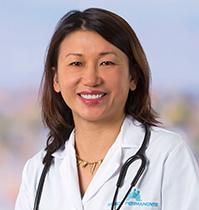 Photo of Lynda Nguyen, MD