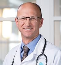 Photo of Bruce J. Feigelson, MD