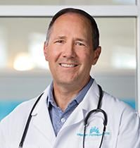 Photo of Brian A. Tschumper, MD