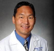 Photo of Michael Sungwhan Moon, MD