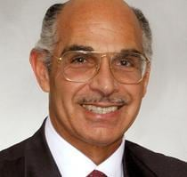 Photo of Leonard J. Marcel, MD