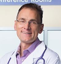 Photo of Peter M. Wolsko, MD