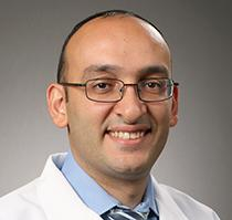 Photo of Benjamin Azaran, MD