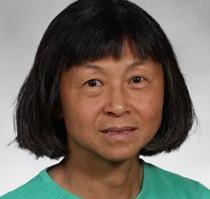 Photo of Mary Shen, MD