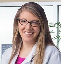 Photo of Amber E. Bisgard, MD