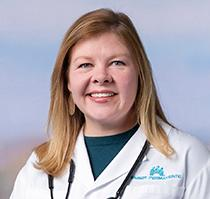 Photo of Sarah Marie Richey, MD